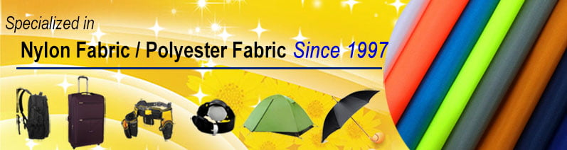 specialized in nylon fabric