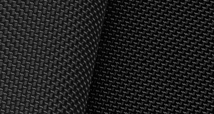 1050 denier ballistic nylon fabric front